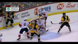 FLORIDA PANTHERS vs PITTSBURGH PENGUINS (Mar 19)