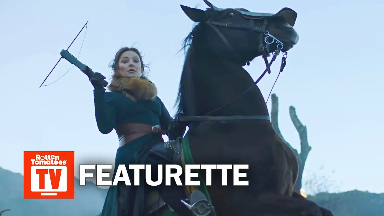Download Into the Badlands Season 3 Featurette | 'Wrapping Up Season 3 So Far' | Rotten Tomatoes TV