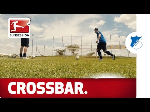 volland,-vargas-and-hoffenheim---fun-and-focus-at-the-training-camp