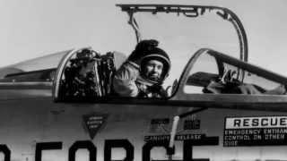 WestVirginia @150 -  Chuck Yeager 1947