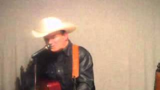 How Can You Refuse Him Now--Hank Williams--cover