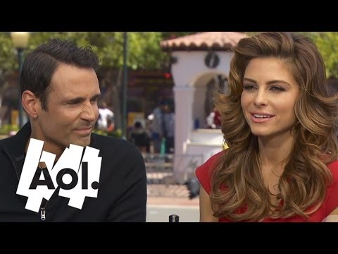 Maria Menounos Secret Family Confession