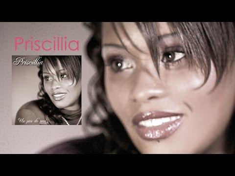 Priscillia - Le bon choix (version karaoké)