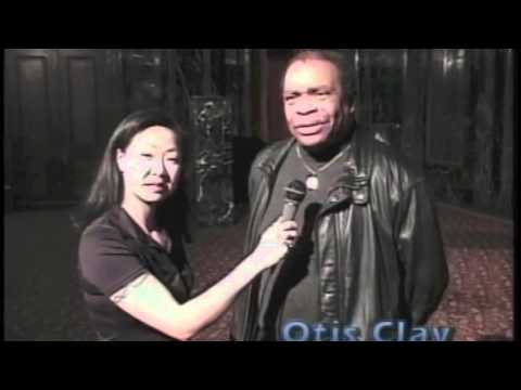 Otis Clay on Chic-A-Go-Go