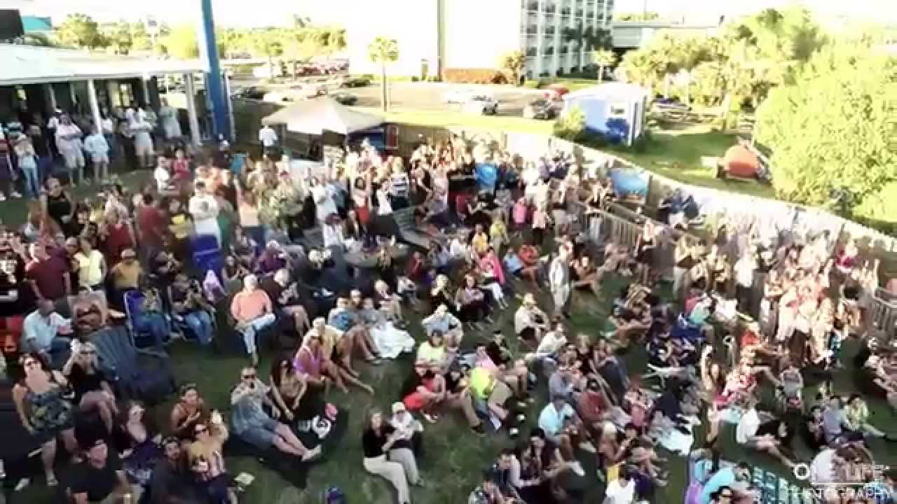 Rusted Root Concert At The Boathouse Myrtle Beach On April 13 2017 You