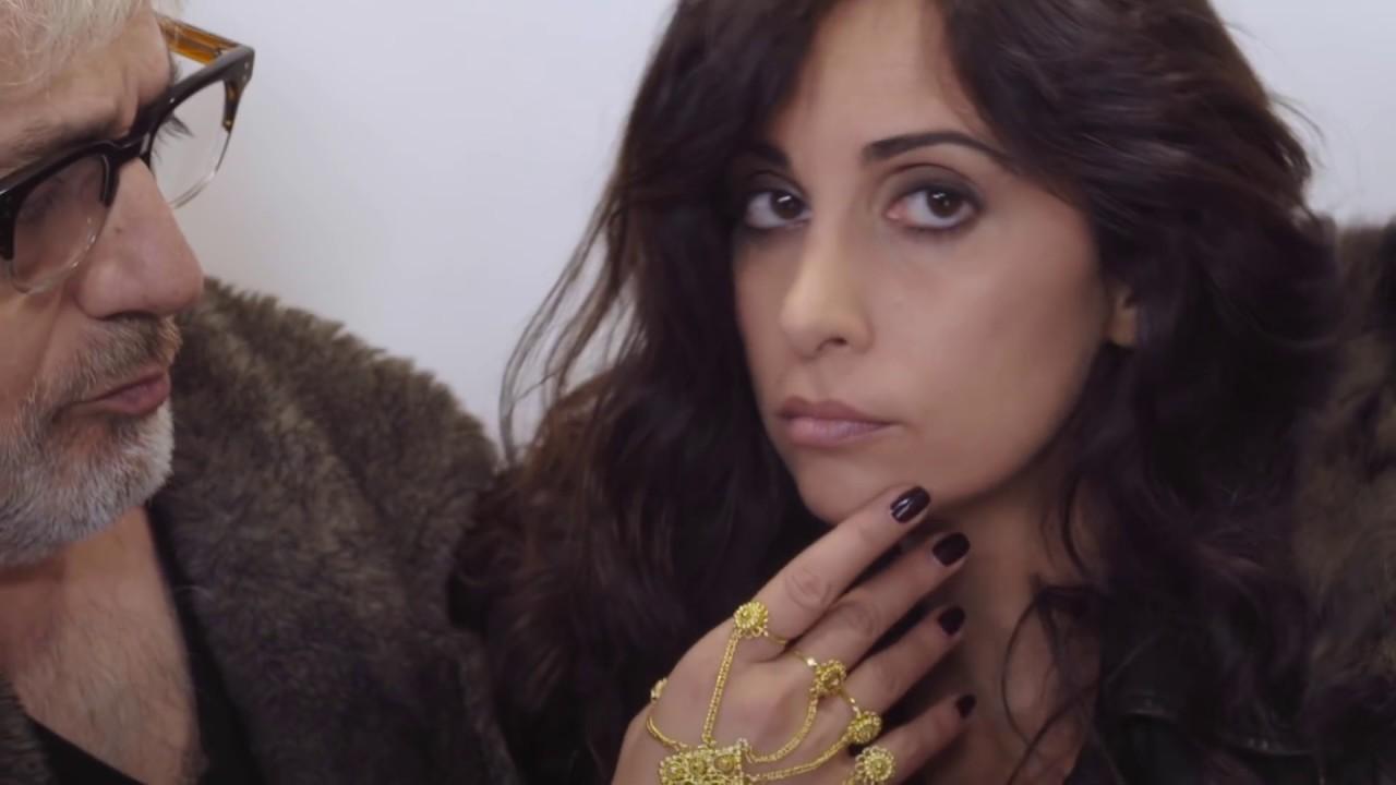 Yasmine Hamdan - La Ba'den