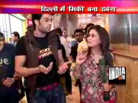 India Tv Exclusive interview with Mickey virus star Manish Paul