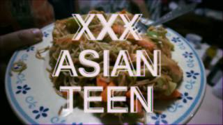 Teen audition Asian porn