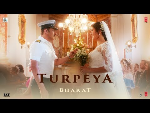 Turpeya Video Song - Bharat