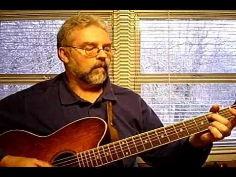Spooky  -  Classics IV cover by mike crisp