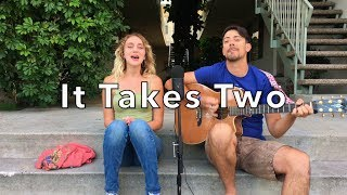 It Takes Two (Marvin Gaye cover)