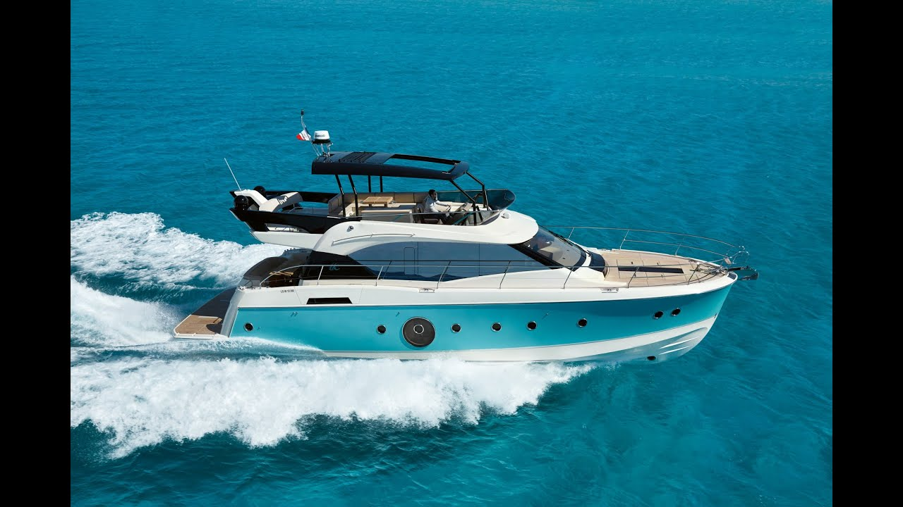 Monte Carlo 6 Monte Carlo 6S By Beneteau YouTube