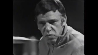 Buddy Rich Oslo Norway 1970 live