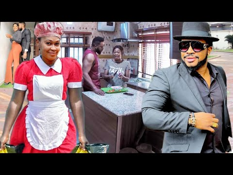 """Download How D Billionaire Ended Up Marrying His Sales Girl """"Complete Season""""-Tana Adelana 2021 Movie"""