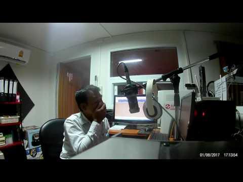 FED Fm 106.75 Mhz Myanmar RAdio 02