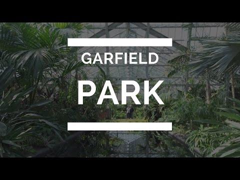 VLOG: Garfield Park Conservatory, Korean BBQ & Beer⎟CHICAGO