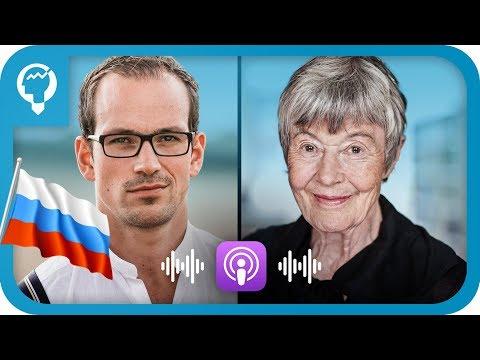 Die besten RUSSLAND Aktien! #Podcast mit Beate Sander
