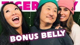 Asa Akira Takes Over The Show | Bonus TigerBelly