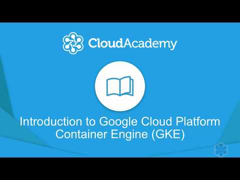 Introduction to Google Cloud Platform Container Engine (GKE)