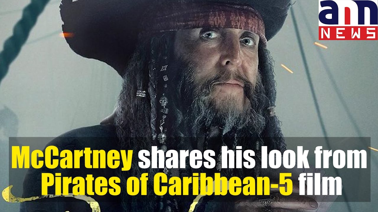 How Johnny Depp Secured Paul Mccartney For A Pirates Of The