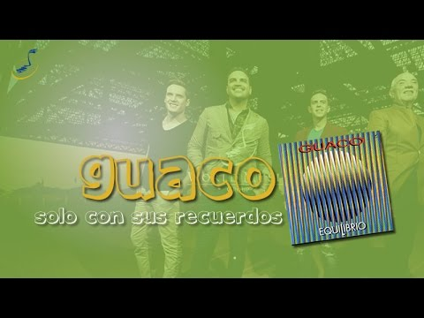 Guaco - Solo con sus recuerdos - World Music Group