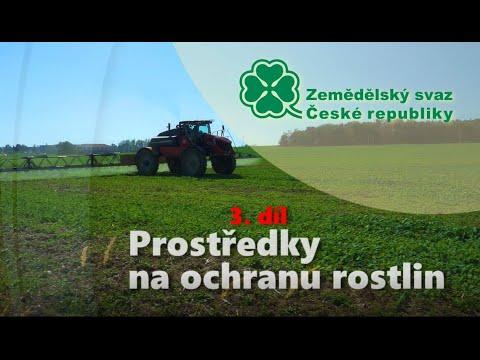 Mýty a pověry o zemědělství 3 Prostředky na ochranu rostlin