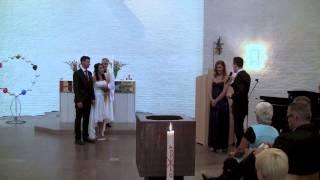 Henrik & Emelie sings Björn Skifs & Agnes - When You Tell The World You
