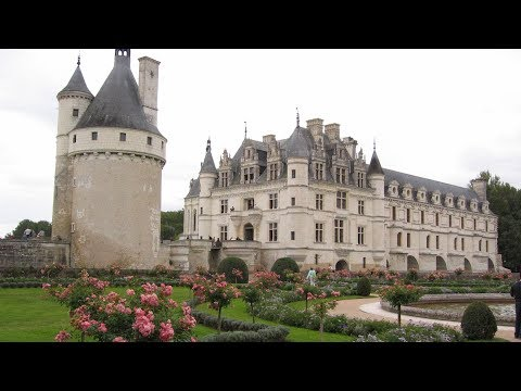 Day tour from Paris - Visit the Loire Valley Castles