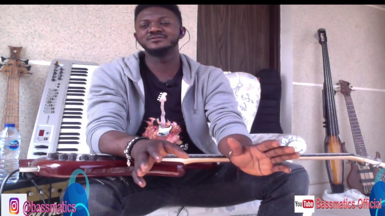 Download How to learn Makossa, Calypso and Soukus  (Bass Tutorial) - Bassmatics