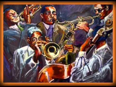 DANS LES RUES D'ANTIBES - Jazz NEW ORLEANS.