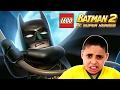 Lego Batman 2 DC Super Heroes LABIRINTO mp3