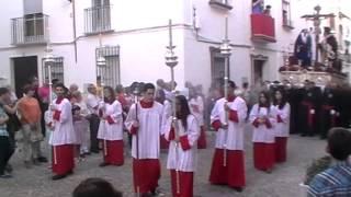 50 Aniversario Calvario - Sagradas Vestiduras (Calle Juan Valera)