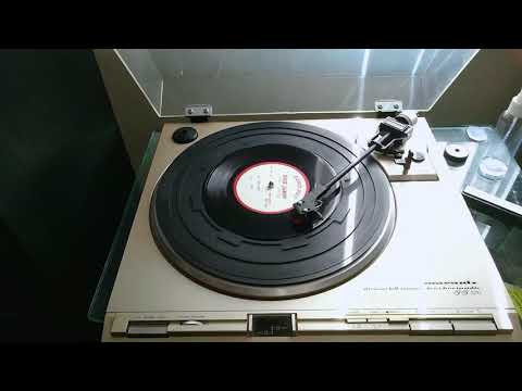 DICK JAMES, BEATLES CONNECTION, RARE DEMO ACETATE, UNKNOWN ARTIST, PLEASE HELP! IDENTIFY!