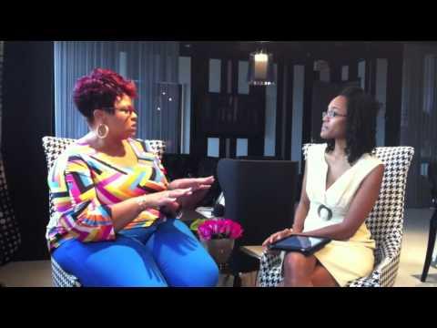 Tamela Mann Interview!