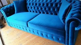 New Design sofa model 100 photo 2020 Saudi Arabia