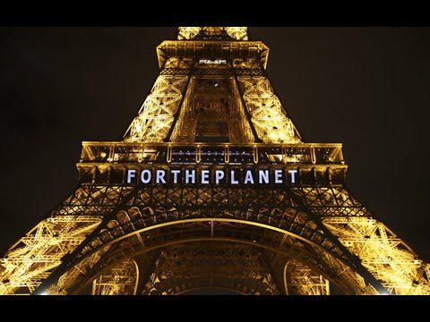 Deal Reached In Paris Climate Talks
