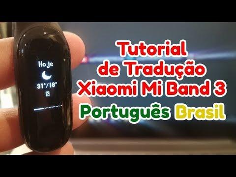 firmware mi band 3 português atualizado download