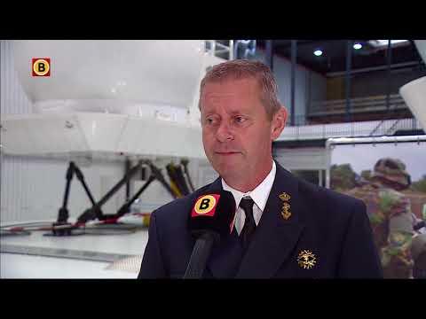 Koning Willem-Alexander bezoekt