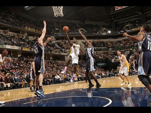 Indiana Pacers RED HOT Start!