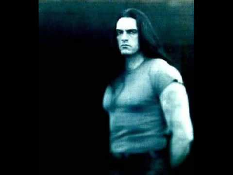 Type o negative set me on fire