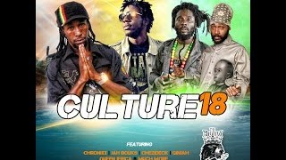 Mighty King Sound Presents - Culture Mix 18