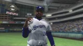 "(HD) The Bigs 2 - Wii Preview: ""Fielder"""