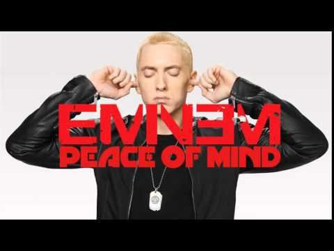 Eminem(New song 2015) - Peace Of Mind