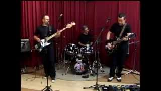 Black Jack Trio - Rock Around The Clock (Bill Haley) - Cover