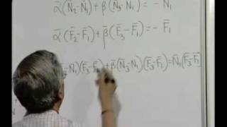 Module 3 - Lecture 4 - Field Balancing of Rotars