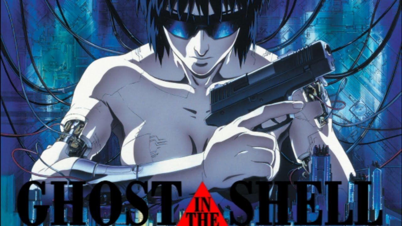 Ghost In The Shell 1995 Greatest Movies Wiki