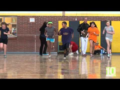 LPS Wellness Lefler Middle School Bright Spots