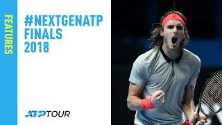 Next Gen ATP Finals - 2018 Behind the Scenes Documentary