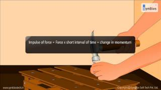 Newton's Law of Motion - Part 2 & 3