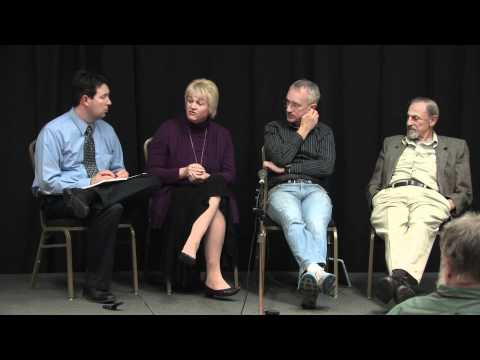 VAL2011 Nicole Foss, Steve Keen, Tom Greco - Forecasting 2012 & Beyond - Q n A - 1 of 2